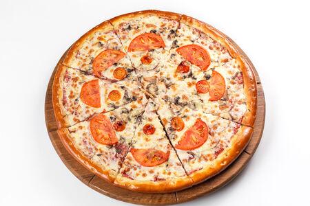Пицца Ца-ца
