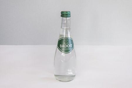 Минеральная вода Badoit