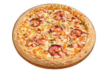 Пицца Аль Капоне