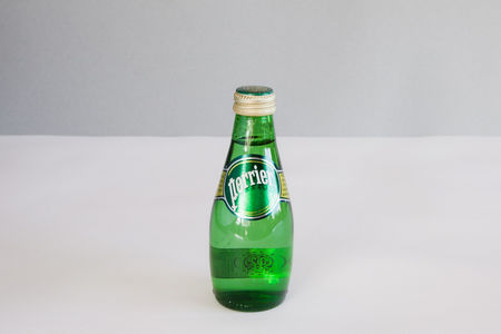 Вода Perrier Sparkling