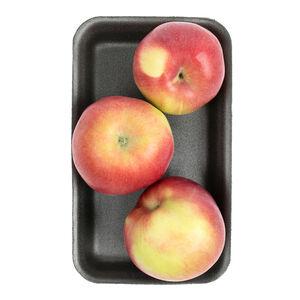 Сезонные яблоки