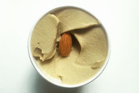 Мороженое маленькое Банан и баобаб
