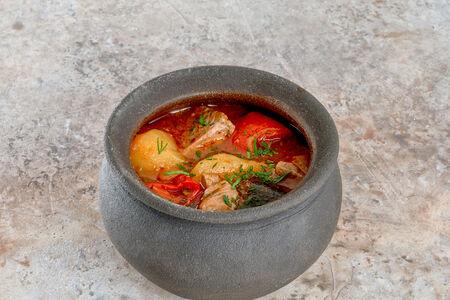 Суп Чанахи
