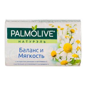 Palmolive «Натурэль Баланс и Мягкость»