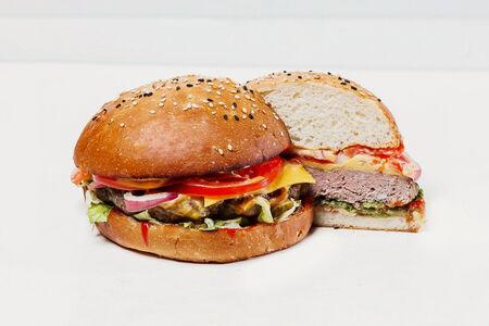 Лайт бургер Прайм