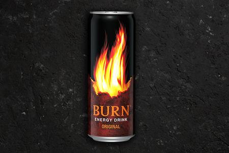 Берн Burn