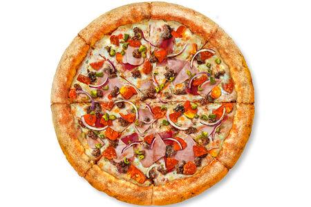 Пицца Суровая