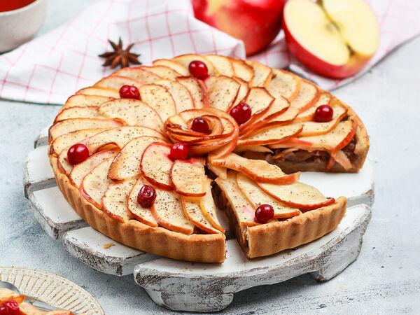 Пекарня путешественницы Машенькины пироги
