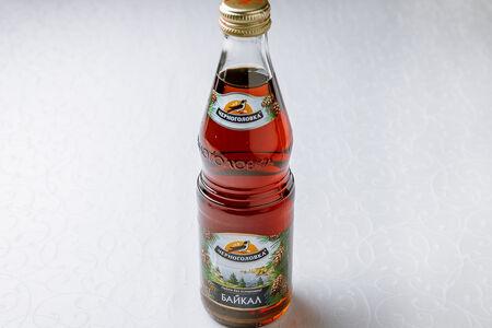 Черноголовка Байкал