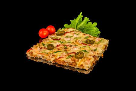 Пицца Рисовая