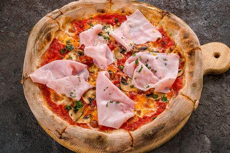 Пицца Прошутто котто
