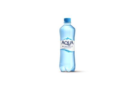 Аква Минерале 0,5 без газа
