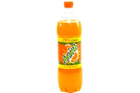 Напитки Миринда