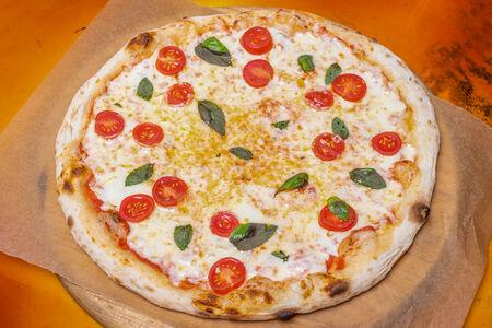 Пицца Неаполитанская Маргарита