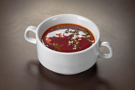 Суп Борщ классический