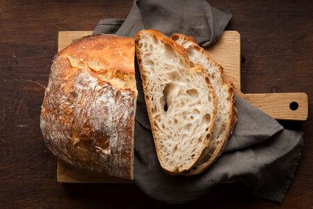 Хлеб Perle