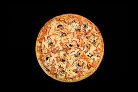 Пицца  Лючия