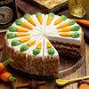 Фото к позиции меню Торт Морковный Премиум