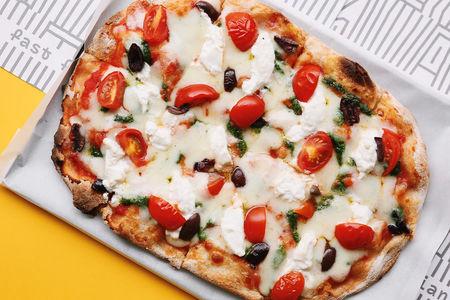 Пицца Портофино