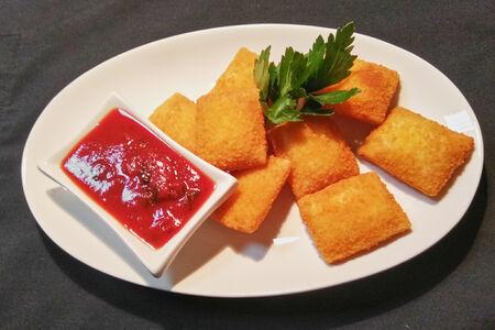 Сыр Гамма вкуса