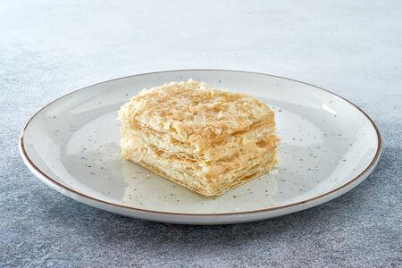 Пирожное Хрустящий Наполеон