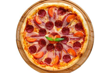 Пицца Энд пицца