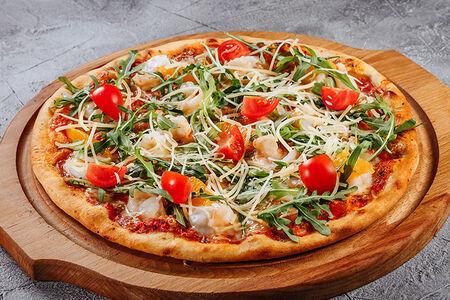 Пицца Гамбери