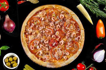 Пицца Мона Лиза