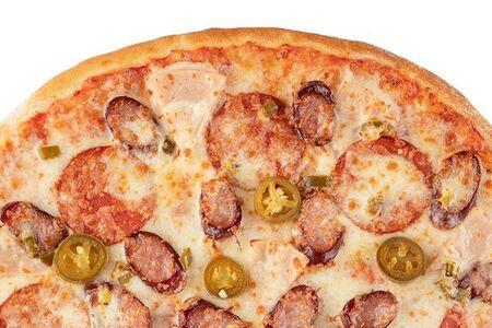 Пицца Баварская, целая