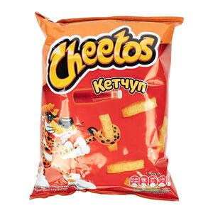 Cheetos кетчуп