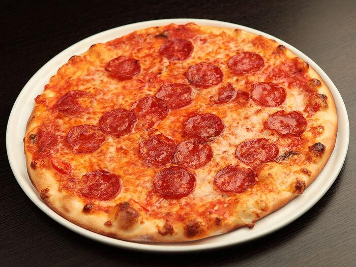 Пицца Дьавола