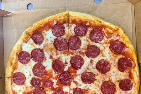 Пицца Капитан Америка