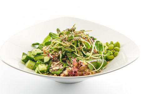 Салат Ешь овощи