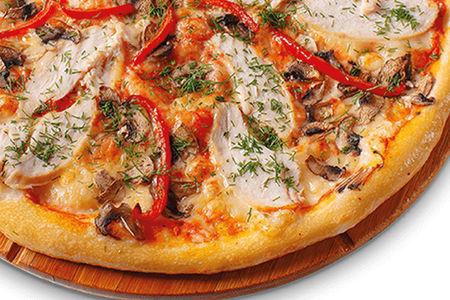 Пицца Галло