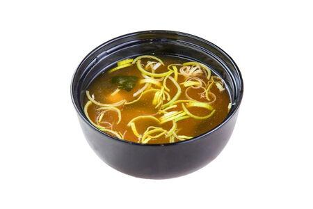 Мисо суп классический