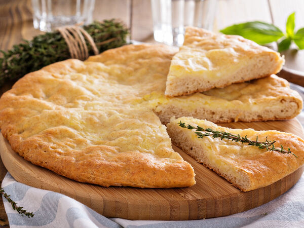 Минас Осетинские пироги