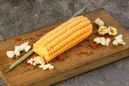 Чизкейк Кукурузный