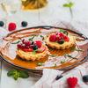 Фото к позиции меню Корзинка с ягодами