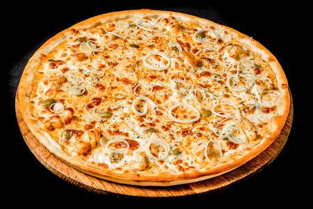 Пицца Лангостино