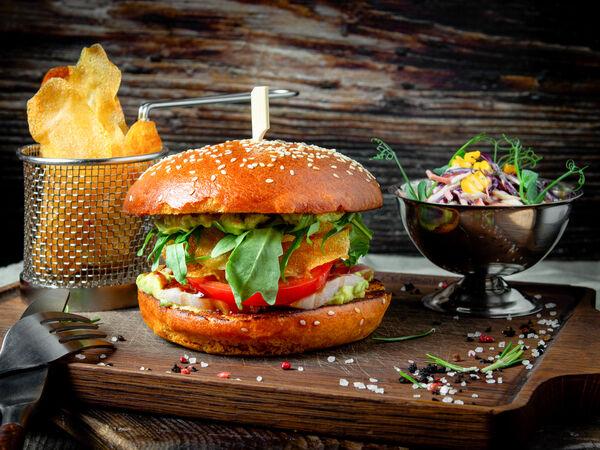 Burgerberg