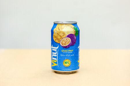 Vinut Мультифрукт