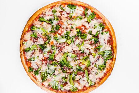 Пицца Ямайская