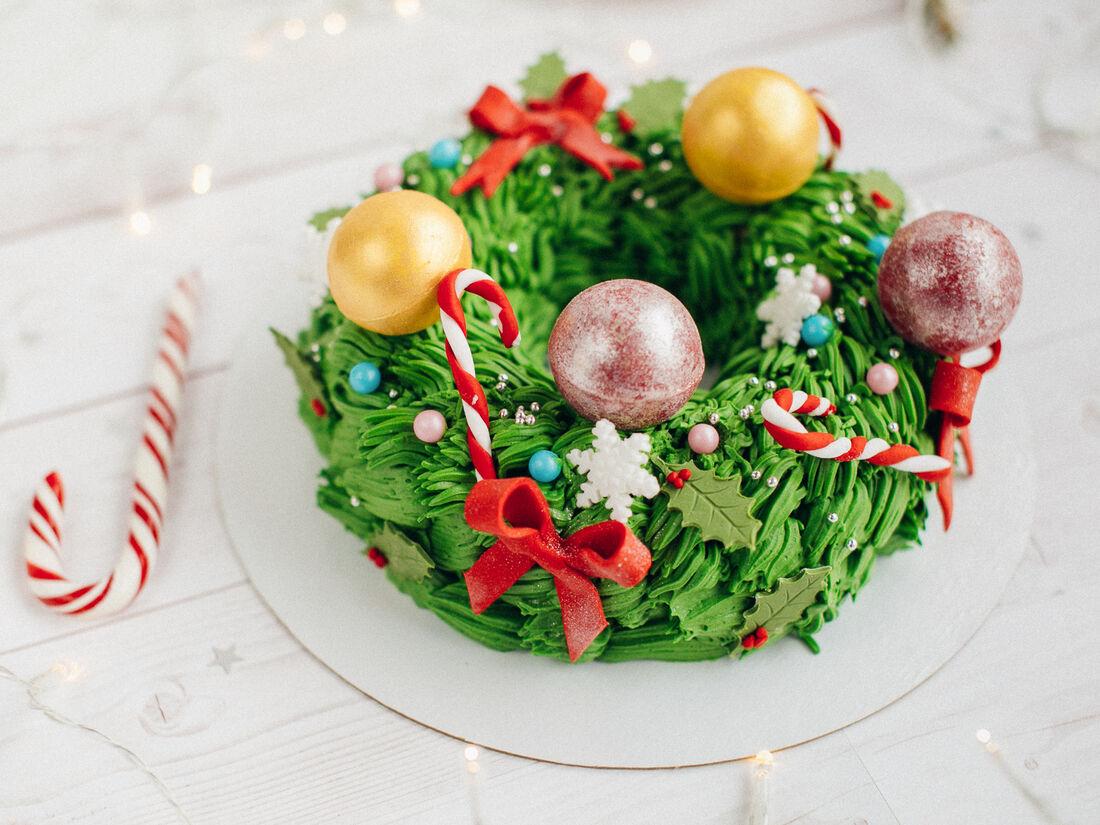 Кондитерская авторских десертов L' eclair