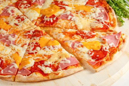 Пицца Два плюс три