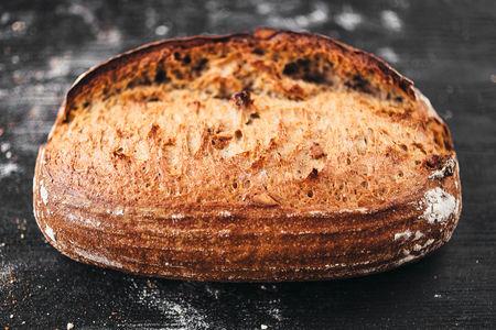 Хлеб Артизанский гречишный