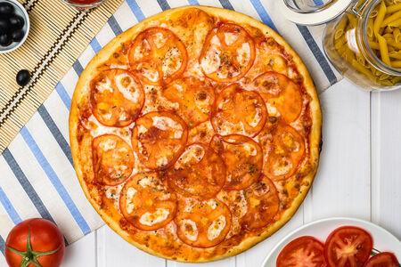 Пицца Маргарита итальянская