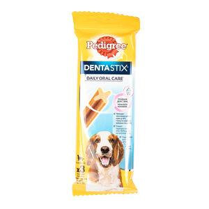 Pedigree Dentastix уход за зубами
