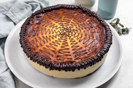Торт Чизкейк сырный