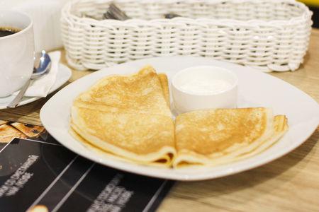 Завтрак № 2
