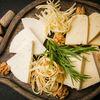 Фото к позиции меню Ассорти домашних грузинских сыров